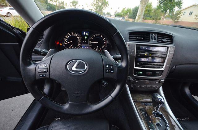 2010 Lexus IS 250 Reseda, CA 5