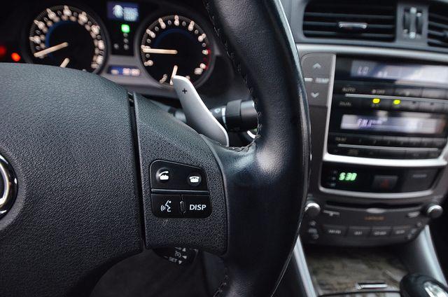 2010 Lexus IS 250 Reseda, CA 7