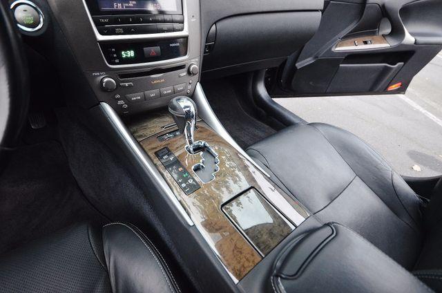 2010 Lexus IS 250 Reseda, CA 40