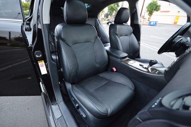 2010 Lexus IS 250 Reseda, CA 43