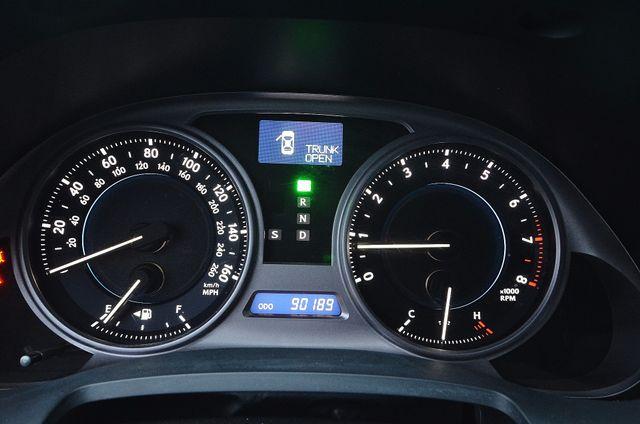 2010 Lexus IS 250 Reseda, CA 46