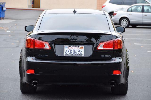 2010 Lexus IS 250 Reseda, CA 20
