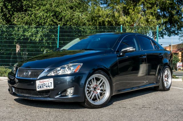 2010 Lexus IS 250 Reseda, CA 1