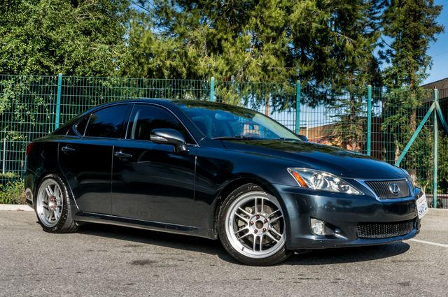2010 Lexus IS 250 Reseda, CA 3