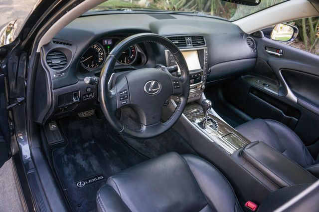 2010 Lexus IS 250 Reseda, CA 15