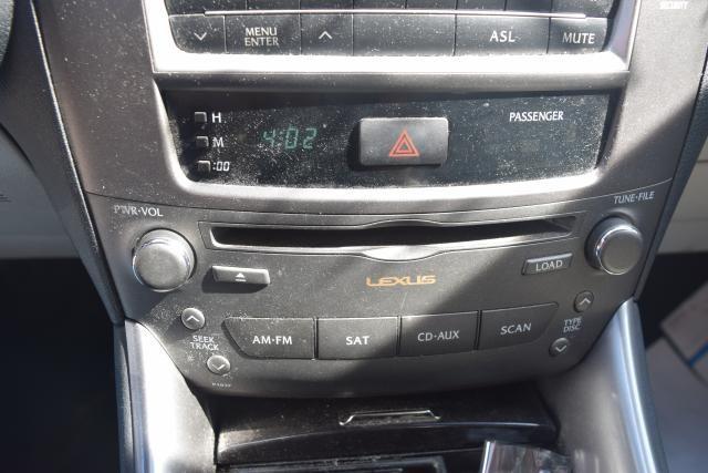 2010 Lexus IS 250 4dr Sport Sdn Auto AWD Richmond Hill, New York 13