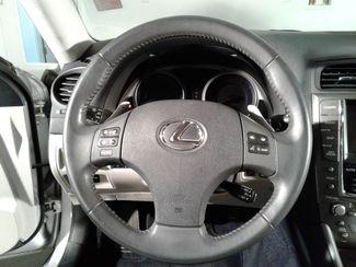 2010 Lexus IS 250 Virginia Beach, Virginia 14
