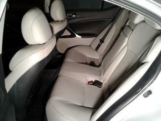 2010 Lexus IS 250 Virginia Beach, Virginia 32