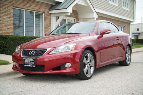 2010 Lexus IS 250C  in Lake Bluff, IL
