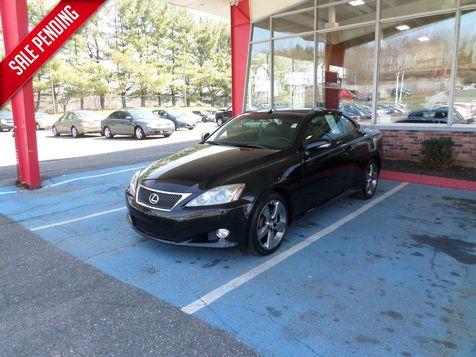 2010 Lexus IS 250C  in WATERBURY, CT