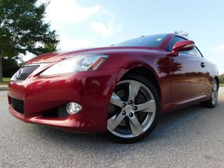 2010 Lexus IS 350C in Douglasville GA