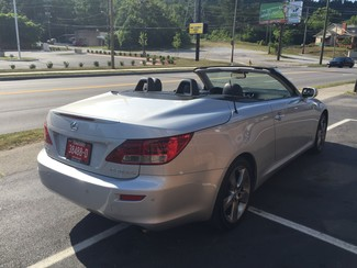 2010 Lexus IS 350C HARD TOP CONV Knoxville , Tennessee 13