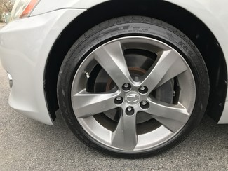 2010 Lexus IS 350C HARD TOP CONV Knoxville , Tennessee 23
