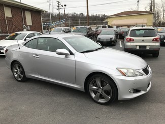 2010 Lexus IS 350C HARD TOP CONV Knoxville , Tennessee 15