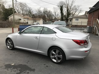 2010 Lexus IS 350C HARD TOP CONV Knoxville , Tennessee 50