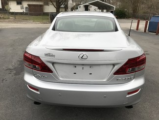 2010 Lexus IS 350C HARD TOP CONV Knoxville , Tennessee 53