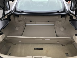2010 Lexus IS 350C HARD TOP CONV Knoxville , Tennessee 55
