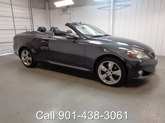2010 Lexus IS 350C  in  Tennessee