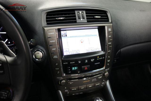 2010 Lexus IS 350C Merrillville, Indiana 19