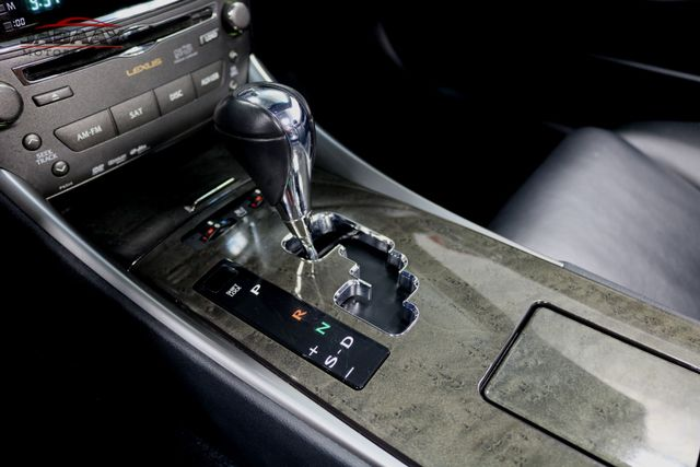 2010 Lexus IS 350C Merrillville, Indiana 22