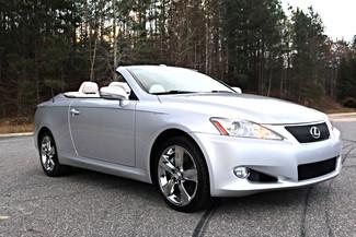 2010 Lexus IS 350C Mooresville, North Carolina