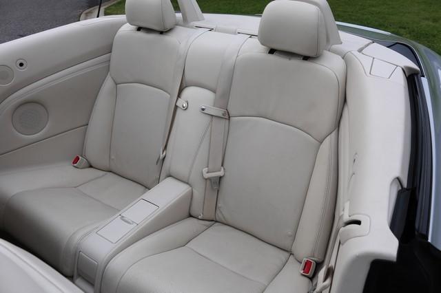 2010 Lexus IS 350C Mooresville, North Carolina 13