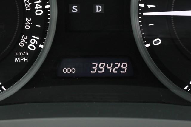 2010 Lexus IS 350C Mooresville, North Carolina 21