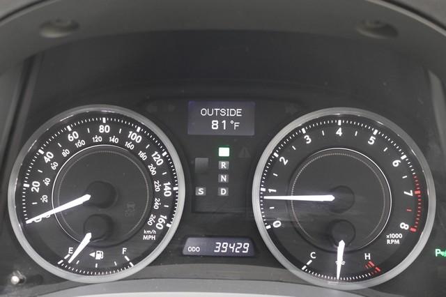 2010 Lexus IS 350C Mooresville, North Carolina 22