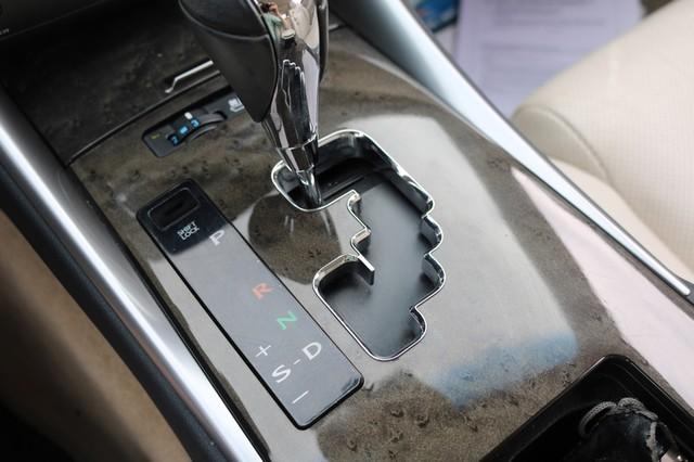 2010 Lexus IS 350C Mooresville, North Carolina 40