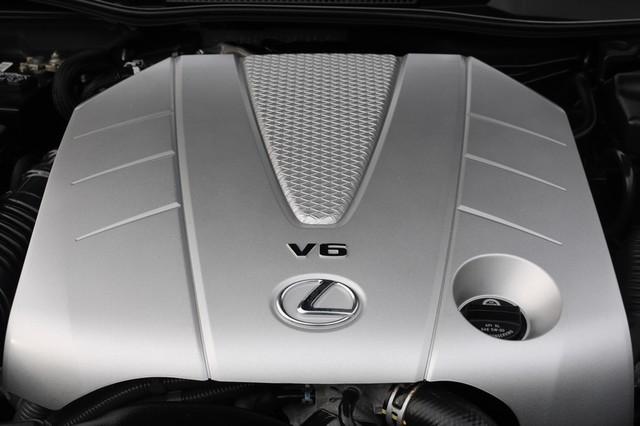 2010 Lexus IS 350C Mooresville, North Carolina 45