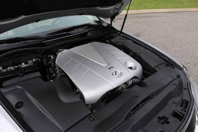 2010 Lexus IS 350C Mooresville, North Carolina 46