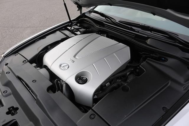 2010 Lexus IS 350C Mooresville, North Carolina 47