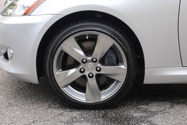 2010 Lexus IS 350C Mooresville, North Carolina 48
