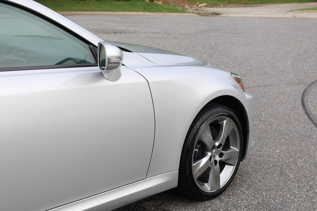 2010 Lexus IS 350C Mooresville, North Carolina 59
