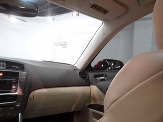 2010 Lexus IS 250 Little Rock, Arkansas 10