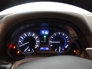 2010 Lexus IS 250 Little Rock, Arkansas 14