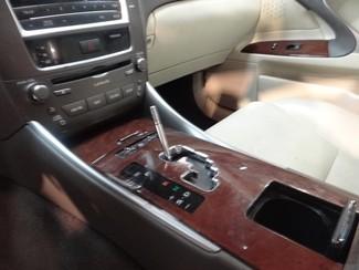 2010 Lexus IS 250 Little Rock, Arkansas 16
