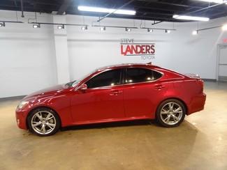 2010 Lexus IS 250 Little Rock, Arkansas 3
