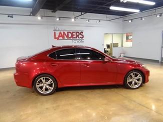 2010 Lexus IS 250 Little Rock, Arkansas 7