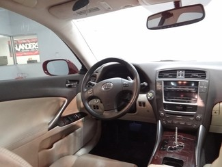 2010 Lexus IS 250 Little Rock, Arkansas 8