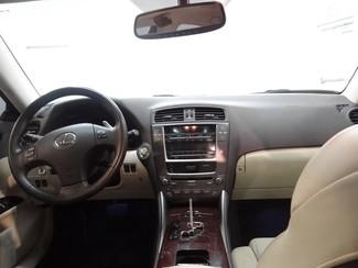 2010 Lexus IS 250 Little Rock, Arkansas 9