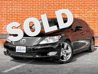 2010 Lexus LS 460 L Burbank, CA