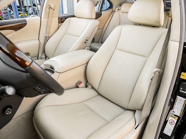 2010 Lexus LS 460 L Burbank, CA 10