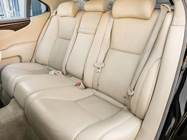 2010 Lexus LS 460 L Burbank, CA 11