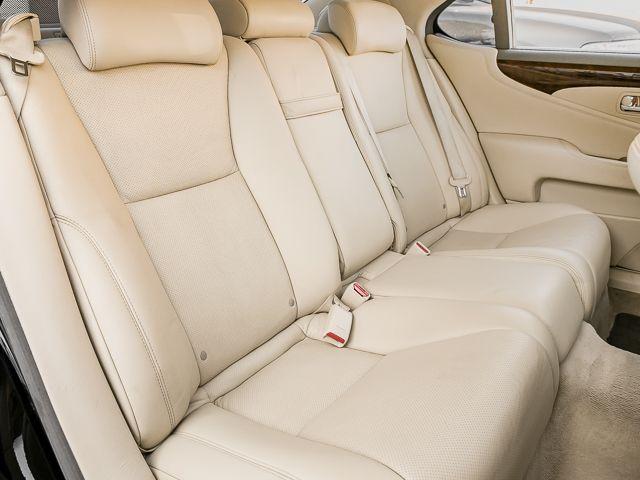 2010 Lexus LS 460 L Burbank, CA 12