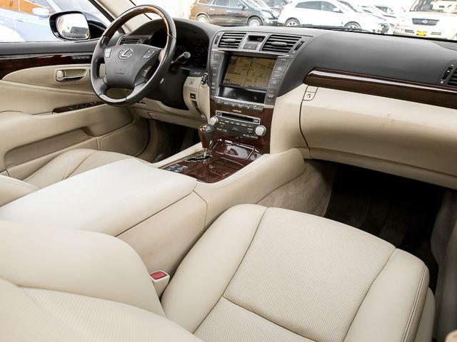 2010 Lexus LS 460 L Burbank, CA 13