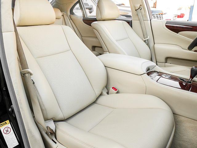 2010 Lexus LS 460 L Burbank, CA 14