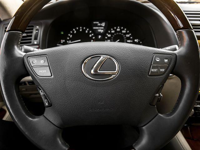 2010 Lexus LS 460 L Burbank, CA 16