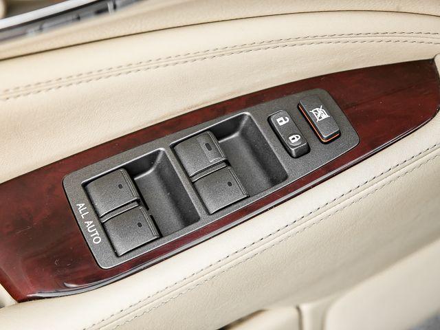 2010 Lexus LS 460 L Burbank, CA 19