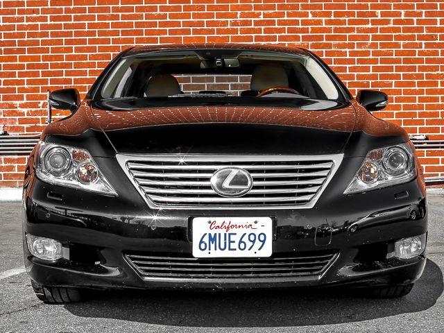 2010 Lexus LS 460 L Burbank, CA 2
